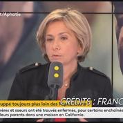 Retrait d'Alain Juppé : pour Valérie Pécresse, Les Républicains courent un «danger mortel»