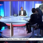 Points de vue 19 janvier: Macron et les armées, hauts-fonctionnaires, la France et l'onu, crack dans le métro