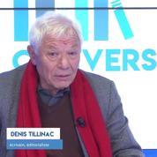 Conversation avec Denis Tillinac: