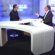 Olivier Dartigolles : «L'échec de l'opposition à Macron met le PCF en difficulté»