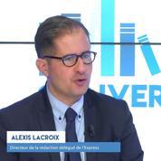 Conversation avec Alexis Lacroix sur le renouveau de l'antisémitisme en France