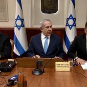 Benjamin Netanyahu : les raids israéliens en Syrie ont porté un «coup sévère»