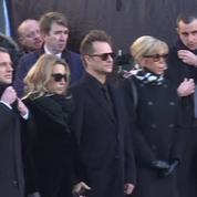 Héritage de Johnny : Line Renaud refuse de prendre parti