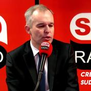 La réforme constitutionnelle examinée à l'Assemblée nationale «début mai» (François de Rugy)