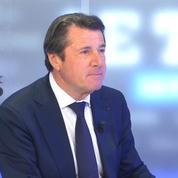 Christian Estrosi : «Aux municipales 2020, je serai candidat à ma réélection»