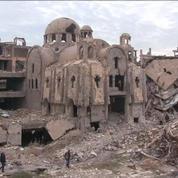 Syrie : première messe depuis 6 ans à l'église de Deir Ezzor