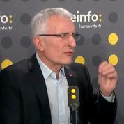 Guillaume Pepy : «J'ai entendu parler de privatisation. Même pas en rêve»