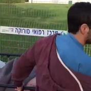 4 soldats israéliens blessés à la frontière avec Gaza