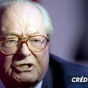 Jean-Marie Le Pen : «Je ne veux pas me rendre complice de l'assassinat du Front national»