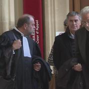 Procès Jérôme Cahuzac: fin de la première journée