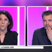 On anticipe la Fashion Week avec Clovis Cornillac