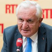 Jean-Pierre Raffarin : En Syrie, «il faut parler avec l'ensemble des parties prenantes», y compris Al-Assad