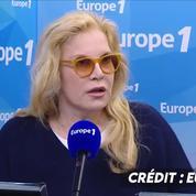 Sylvie Vartan : «Je suis hallucinée de voir cette hémorragie médiatique»
