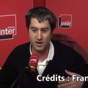 François Ruffin : «François de Rugy voudrait une Assemblée aussi ennuyeuse que lui»