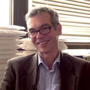 Guillaume de Thieulloy, éditeur des mémoires de Jean-Marie Le Pen :
