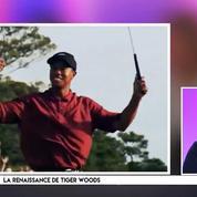 La renaissance de Tiger Woods
