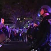 Californie : des manifestations après la mort d'un jeune noir abattu par la police