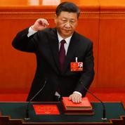 Chine : Xi Jinping est réélu pour 5 ans et prête serment