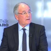Jean-Michel Clément : «Il manque une ligne politique à En marche!»