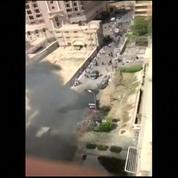 Égypte : au moins deux morts dans une attaque à la voiture piégée à Alexandrie