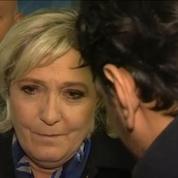 Marine Le Pen sera-t-elle candidate en 2022 ?