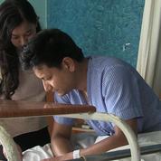 Crash d'avion au Népal : un survivant raconte