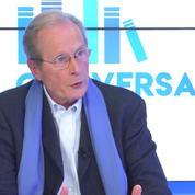 Patrice de Plunkett: « Le sacrifice d'Arnaud Beltrame relève d'une motivation christique »