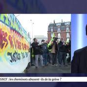Saint-Denis: un scandale étouffé?