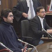 Prison à perpétuité pour l'auteur d'une attaque islamiste au couteau en Allemagne