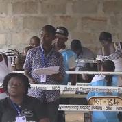 Le Sierra Leone en passe d'élire son nouveau président