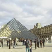 La Pyramide du Louvre a 30 ans