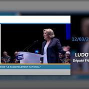 FN: le «rassemblement» national divise la classe politique