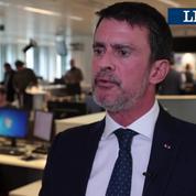 Manuel Valls : «Nous sommes à la fin du cycle de la social-démocratie et de la gauche réformiste»