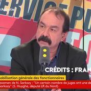 Philippe Martinez : «Il faut plus de fonctionnaires»