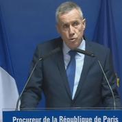 Ce que l'on sait sur les attaques dans l'Aude : la déclaration du procureur de la République de Paris