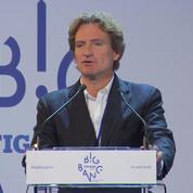 Big Bang Eco 2018 : l'intervention de Charles Beigbeder