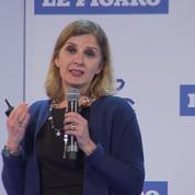 Big Bang Eco 2018 : l'intervention d'Anne Bioulac