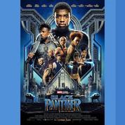 Black Panther dépasse Titanic au box-office nord-américain