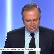 Terrorisme : Macron est-il assez ferme ?