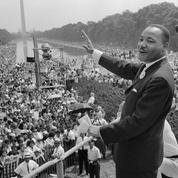 Martin Luther King : que reste-t-il de son combat, 50 ans après sa mort ?