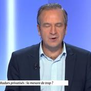 Comment expliquer la performance de Marine Le Pen ?