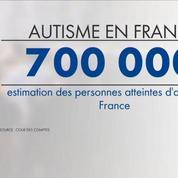 Journée mondiale de l'autisme : un trouble encore sous-diagnostiqué