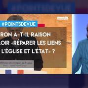 Macron a-t-il raison de vouloir