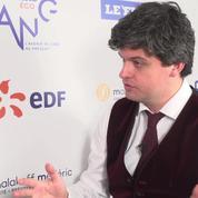 Gaspard Koenig (GenerationLibre) : Le numérique est-il libéral ? - Big Bang Eco du Figaro 2018