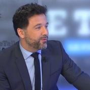 Hugues Renson: «La réforme des institutions ne sera pas facilement adoptée car il y a du conservatisme»