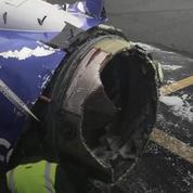 États-Unis : un mort après l'explosion d'un réacteur sur un vol New York-Dallas