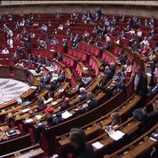 Le projet de loi asile-immigration voté à l'Assemblée nationale