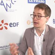 Raphaël Meyer (Lancey) : «Il y a un besoin de capacité de stockage d'électricité» - Big Bang Eco du Figaro 2018