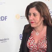 Marie-Christine Levet (Educapital) : l'innovation viendra de jeunes entreprises qui cassent les codes - Big Bang Eco du Figaro 2018