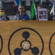 Ce que l'on sait (ou non) des armes chimiques en Syrie